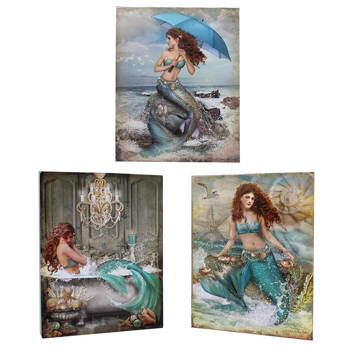 2021 Mermaid Collection