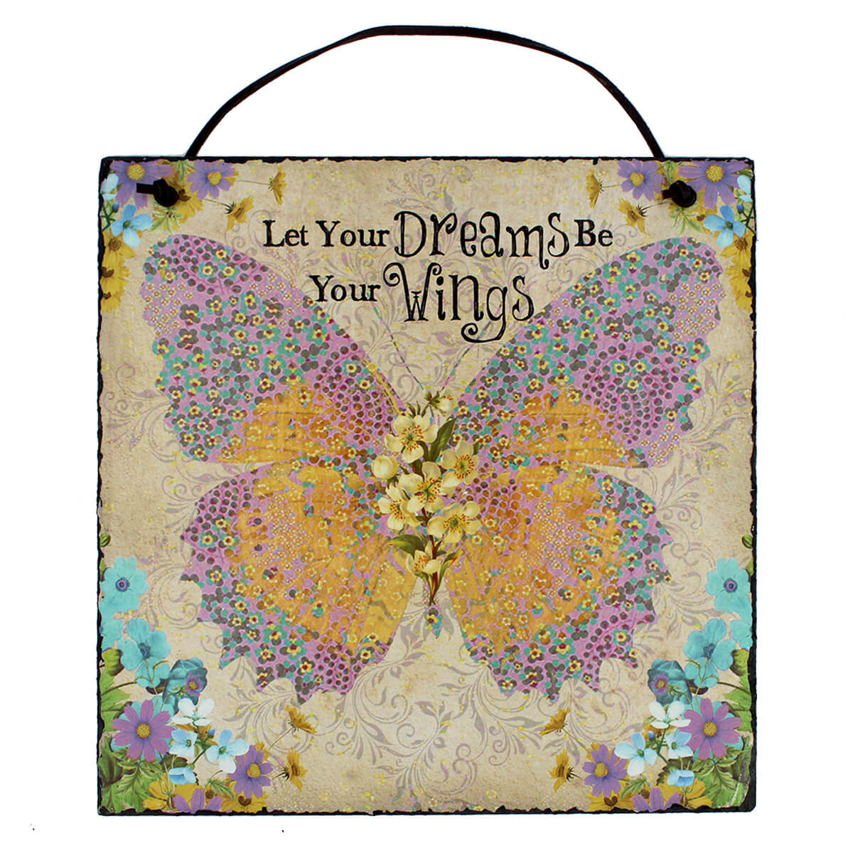 20233 - Butterfly Home Decor